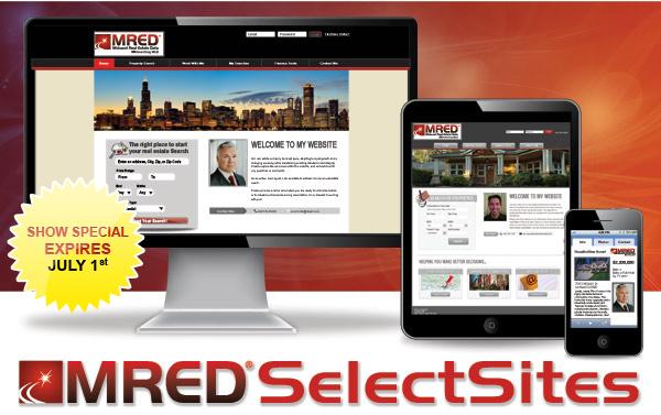 MRED SelectSites