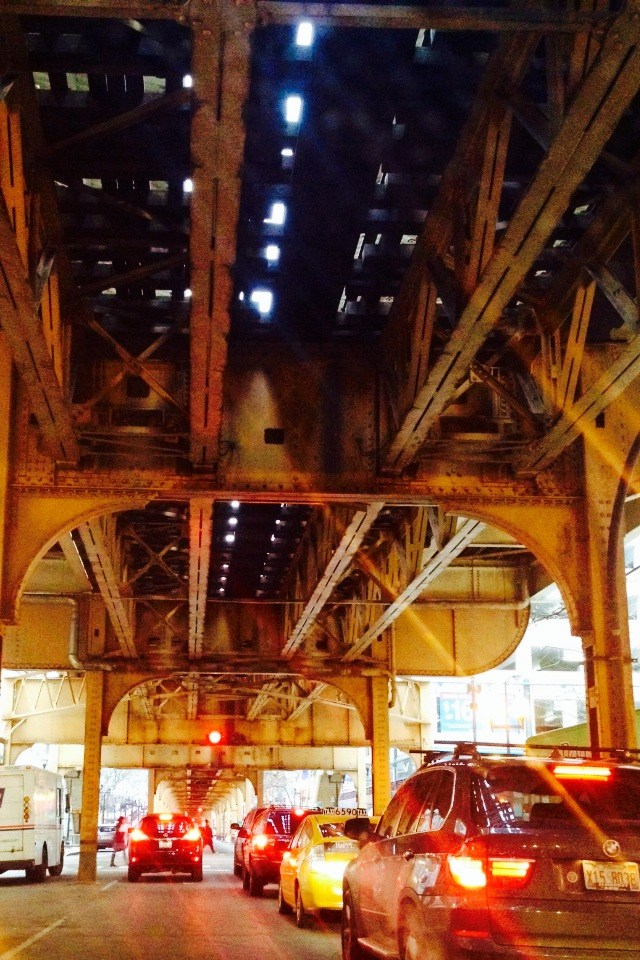 Under the Franklin/Wells 'L'
