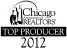2012 Top Producer
