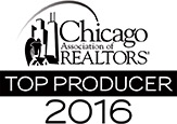 2016 Top Producer